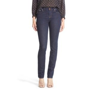 Madewell Alley Straight Jeans  25